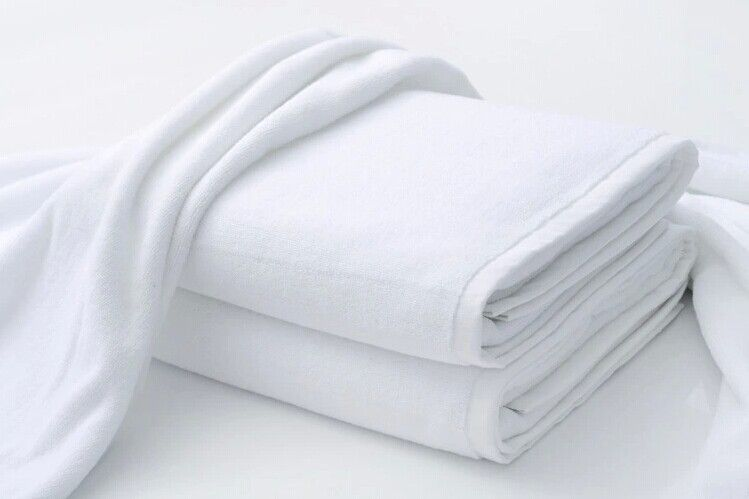 Face towels bath towels pool towels mihalopoulos for How to get towels white